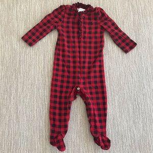 Ralph Lauren baby one piece - 9M